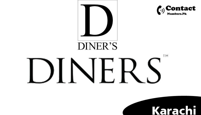diners karachi contact number