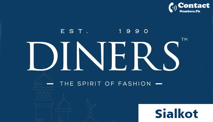 diners sialkot contact number
