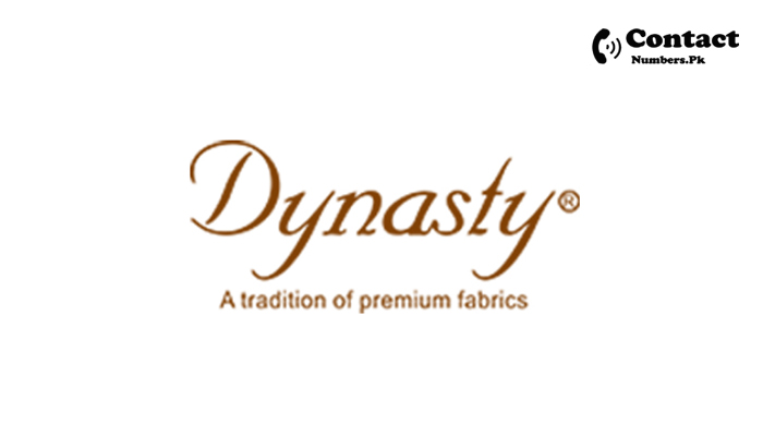 dynasty fabrics contact number
