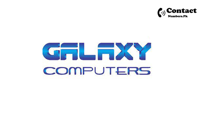 galaxy computers contact number