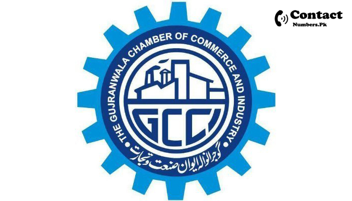 gujranwala chamber of commerce contact number