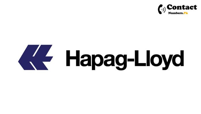 hapag lloyd contact number