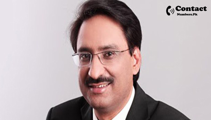 javed chaudhry contact number
