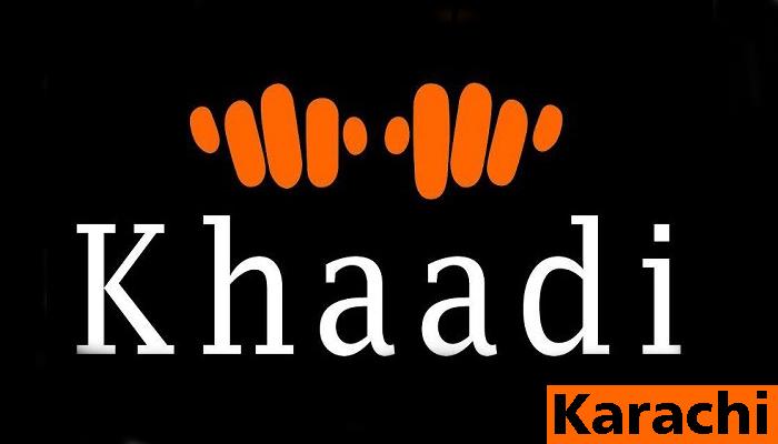 khaadi karachi contact number