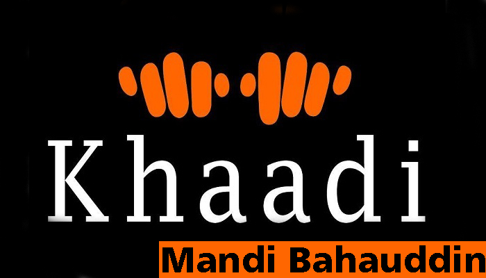 khaadi mandi bahauddin contact number