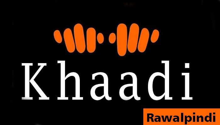 khaadi rawalpindi contact number