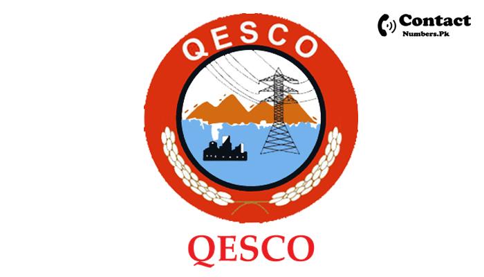 qesco contact number