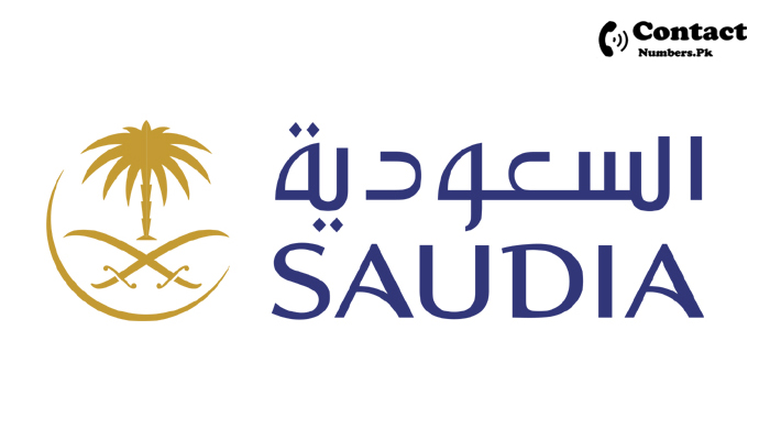 saudi airline karachi office contact number