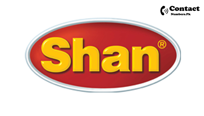 shan foods contact number