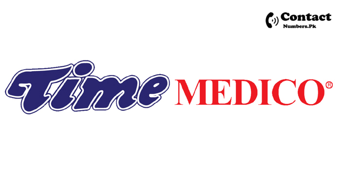 time medicos contact number