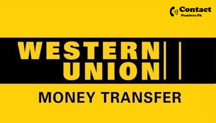 western union helpline number
