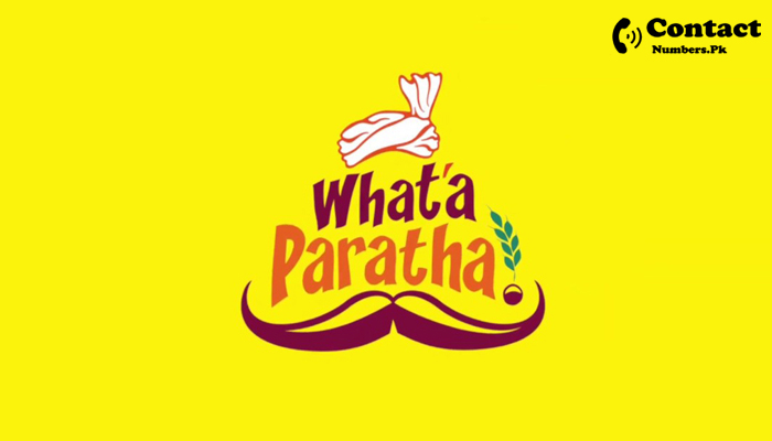 what a paratha contact number