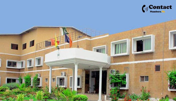 army public school karachi contact number