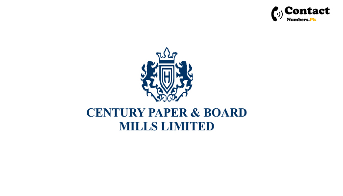 century paper mill contact number