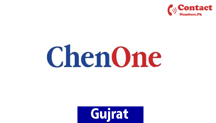 chenone gujarat contact number