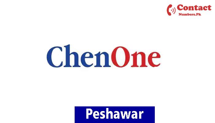 chenone peshawar contact number