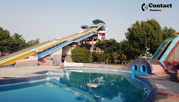 cosy water park contact number