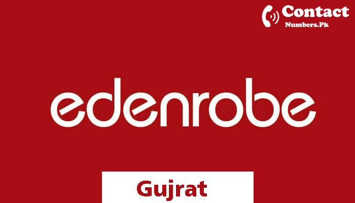 edenrobe gujrat contact number