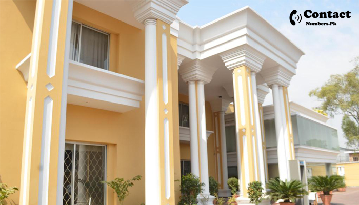 hotel one multan contact number