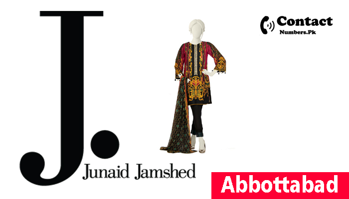 j. abbottabad contact number