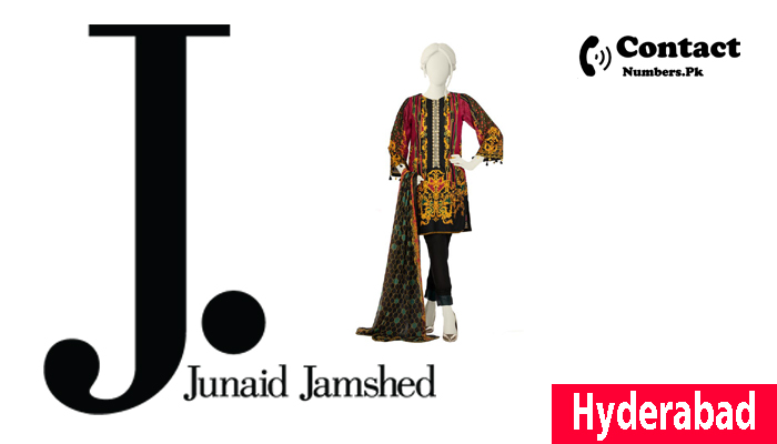 j. hyderabad contact number