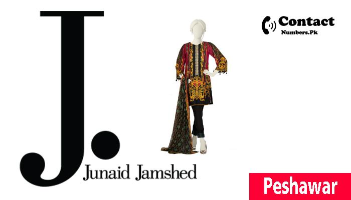 j. peshawar contact number