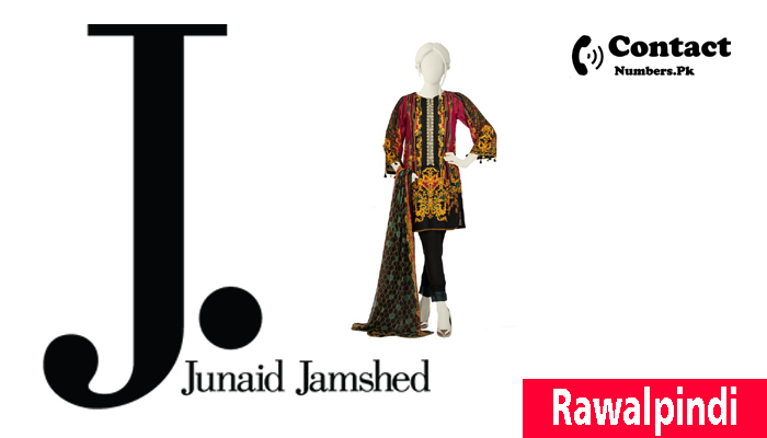 j. rawalpindi contact number
