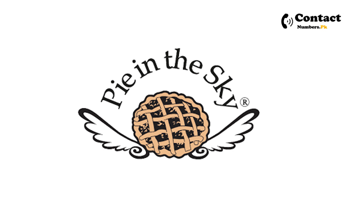 pie in the sky contact number