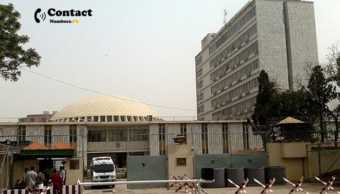state bank of pakistan islamabad