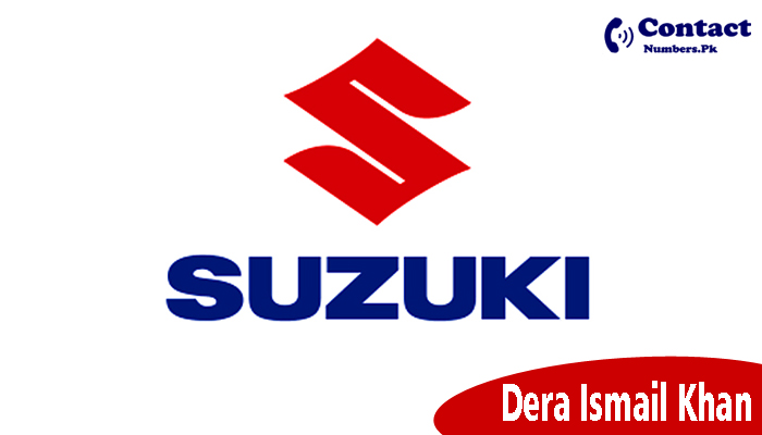 suzuki frontier motors contact number