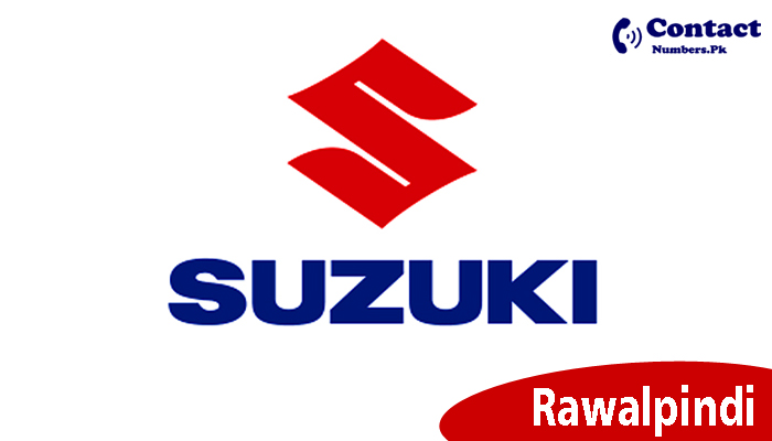 suzuki kazmi corporation contact number
