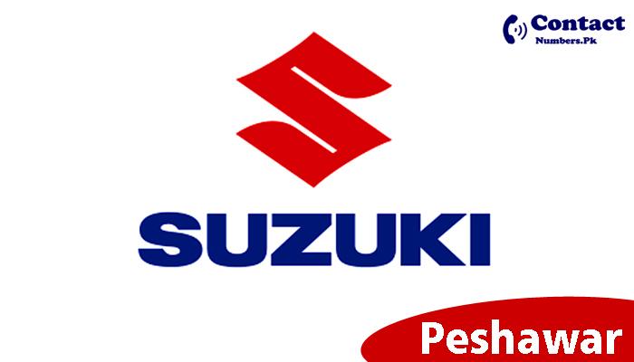 suzuki peshawar motors contact number