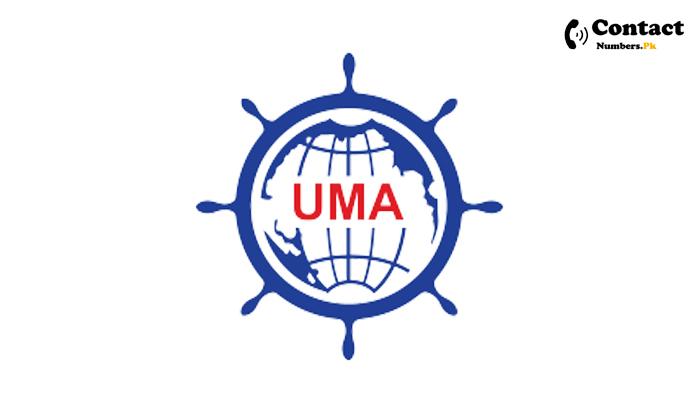 united marine agencies karachi contact number