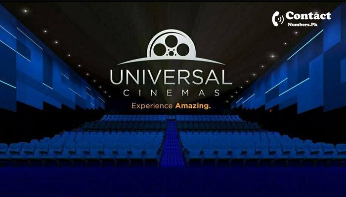 universal cinema multan contact number