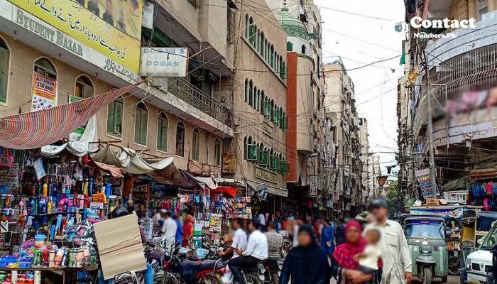 urdu bazar lahore contact number