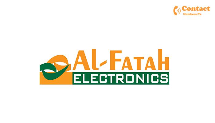 al fatah electronics contact number