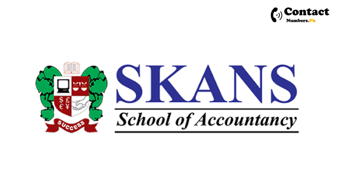 skans school of accountancy contact number