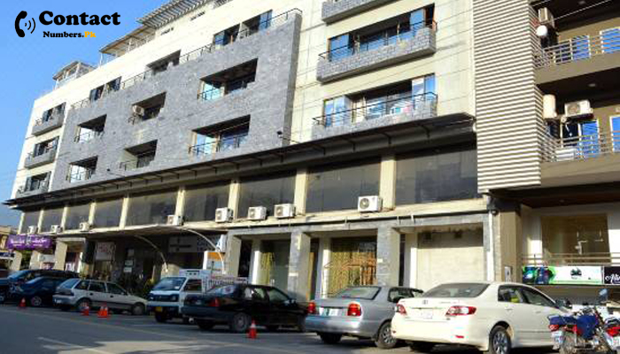 grand hotel islamabad contact number
