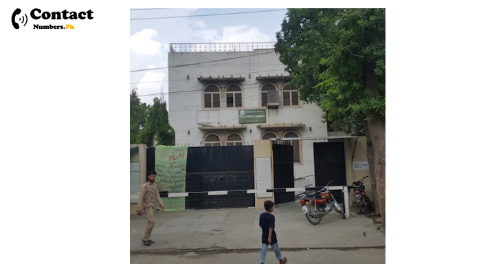 protector office lahore contact number